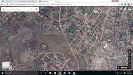 Two commercial / Residential plots opposite milele mall Ngong