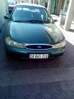 1999 Ford Mondeo Negotiated