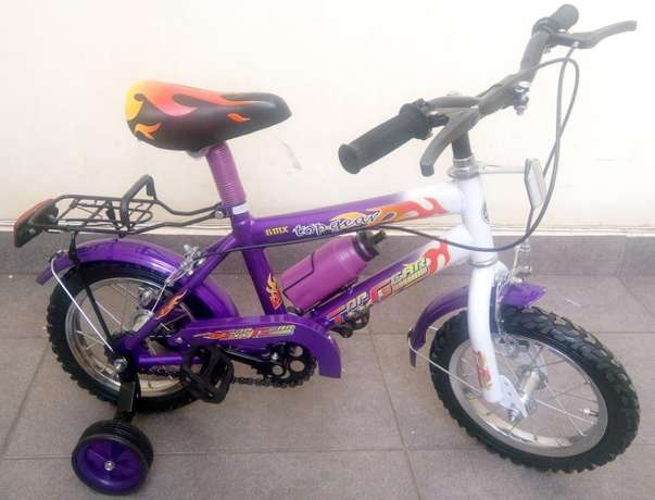 Top Gear Quality Bikes for kids 2.5 to 7 years. Nairobi CBD - image 1