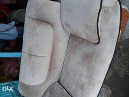 Seven seater seats