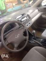 Toyota Camry 2003 accident free