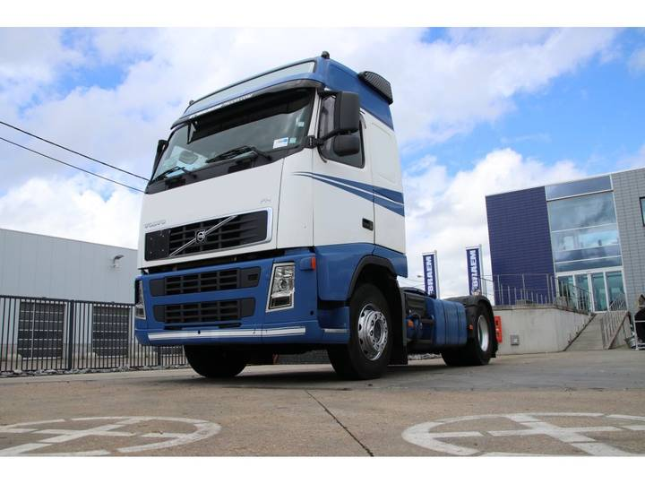 Volvo FH12.400 - MANUAL - 2006