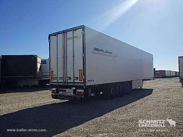 Schmitz Cargobull Semiremolque Frigo Sistema carne colgada - 2008 - image 5