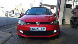 2012 VW Polo6 1.6 Comfortline Available for Sale