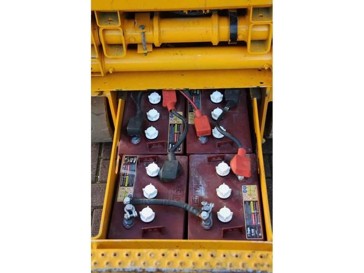 Haulotte COMPACT 8 - 2006 - image 3