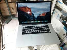 Apple Macbook Pro Retina Corei5 128ssd/8gb 13 inch