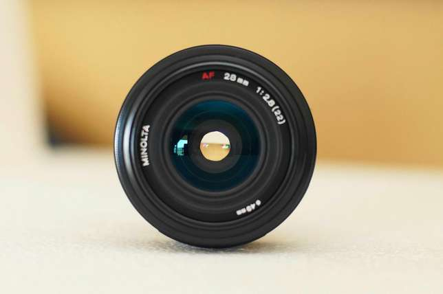 28mm f2.8 for sony Durban - image 1