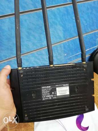 TP.link router 3g