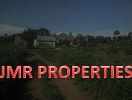 50 BY 50 plot for sale in Namugongo-Misindye at 10m