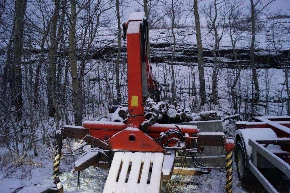 Palfinger Pk9700 - 1984