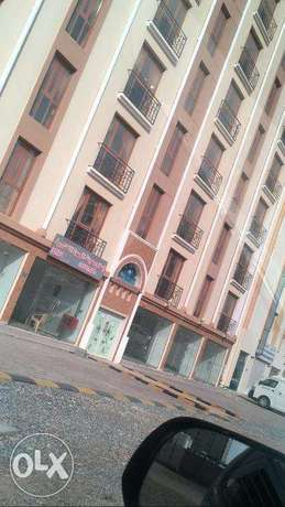 Store available for Rent in Maabelah   REF 862AM