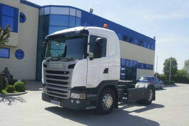 Scania G410 ADR FL - 2014