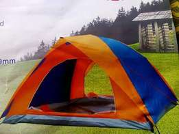 Quality camping tents durable and spacious for atleast 4 people