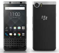Blackberry KEYone [32GB ROM+3GB RAM] 12MP back+8MP front Cam,Brand NEW