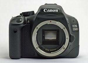 Canon D550 Winchester Hills - image 5