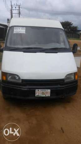 Ford transit Distress Sale Ibadan South West - image 1