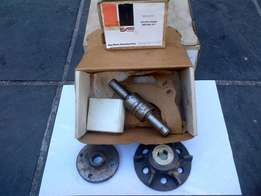 Valiant water pump kit