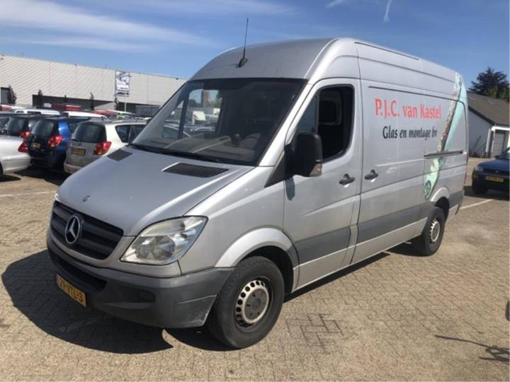 Mercedes-Benz Sprinter - 2008