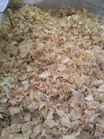 Pine shavings for sale