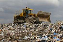 Waste Rubbish Removal In Gauteng