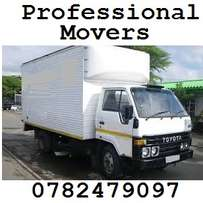 Furniture movers in Gauteng