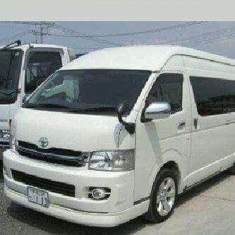 Bus hire within Lagos, Nigeria and west Africa Yaba - image 2
