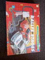 Scalextric for sale.