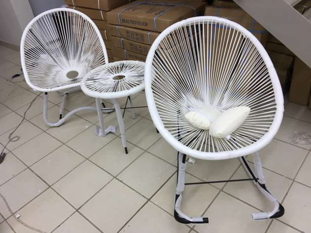Outdoor Furniture Melville - image 2
