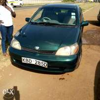 Toyota plats for sale