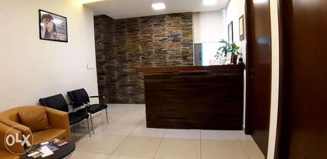Room for Rent in a Polyclinic in Zalka