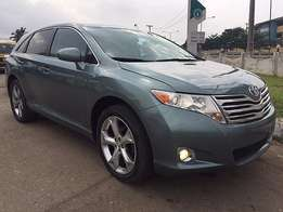 Toyota Venza 2012 model