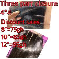 Peruvian grade 8a three part closure