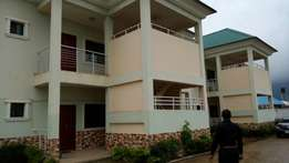 Well renovated 2 bedroom flat for rent in Kubwa