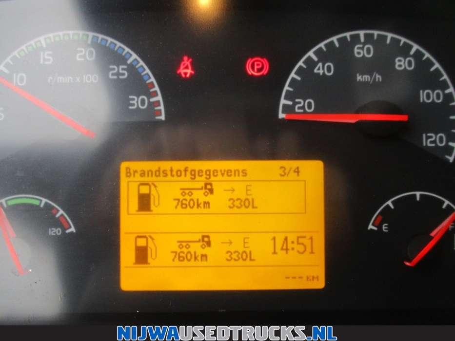 Volvo FE S 280 Mobiele werkplaats + 85 Kva aggregaat - 2006 - image 9