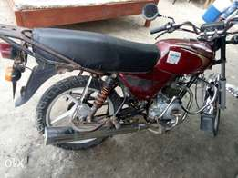 Used boxer 100/kmdp
