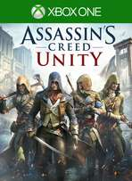 XBOX ONE - Assassins Creed Unity (XBOX Store Download Code), used for sale  Randburg
