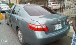 Clean!! Toyota Camry Muscle 2008 model