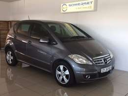Mercedes-Benz A-Class A 180 Cdi Avantgarde A/t with Sunroof for sale i