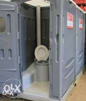 Mobile Toilet For Lease in Port Harcourt