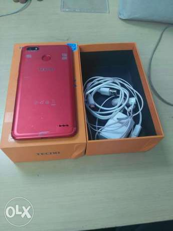 Tecno K7 (2gb ram) Ibadan South West - image 1