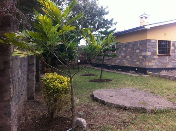 Three bedrooms for sale in ngong Ongata Rongai - image 4