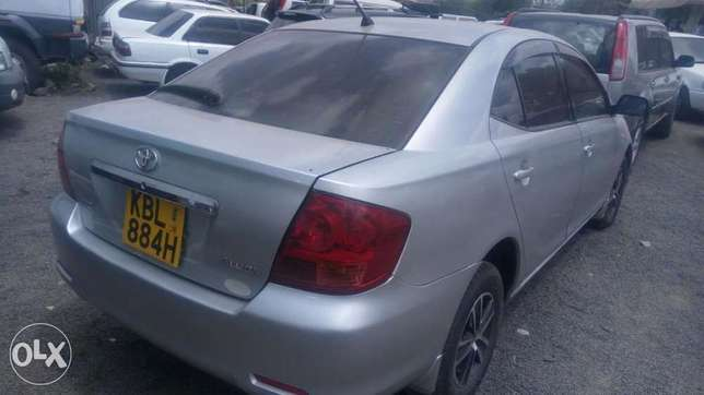 Toyota ALLION for sale Umoja - image 4