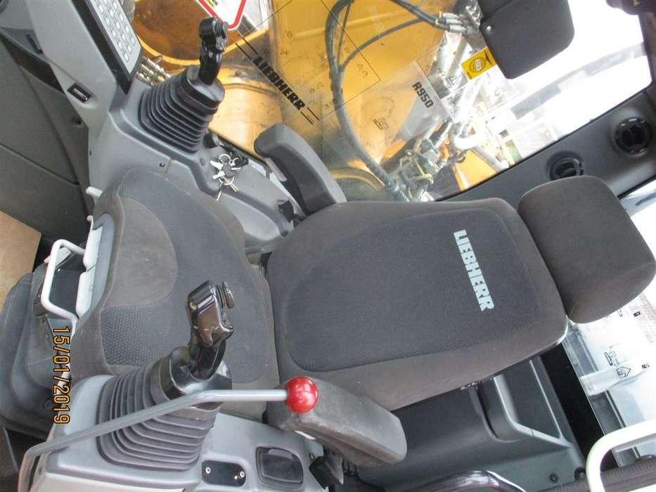 Liebherr R 950 S-hd Sme Litronic - 2015 - image 7