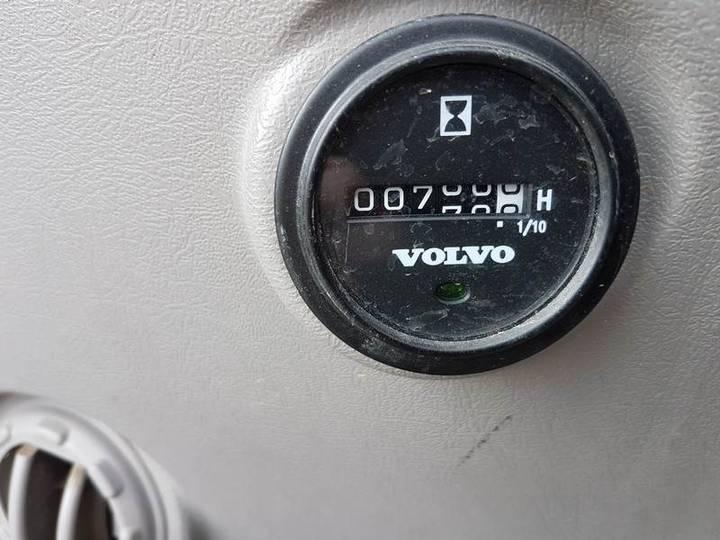 Volvo Ec 55 C - 2016 - image 12