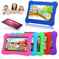 Quad Core 7'' Tablet 8GB HD Android 4.4 KitKat Dual Camera WiFi Bundle
