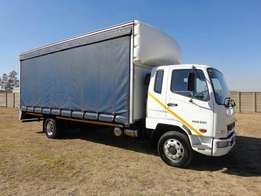 FUSO FK 13-240 for sale