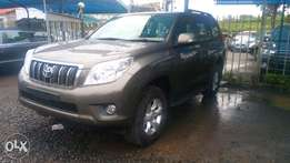 Back tyre Prado. On offer
