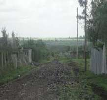 1.5 Acres Upper Hill Ksh. 1.1B