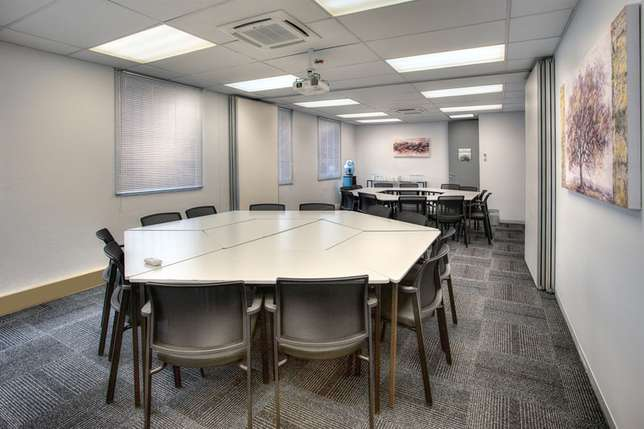 Serviced Office Space and Co-Working in Midrand (Johannesburg) Midrand - image 2