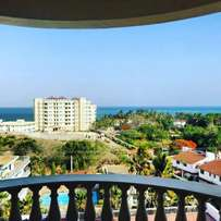 NYALI RENTAL 3 Bedroom Apartment With Swimming pool and sea view